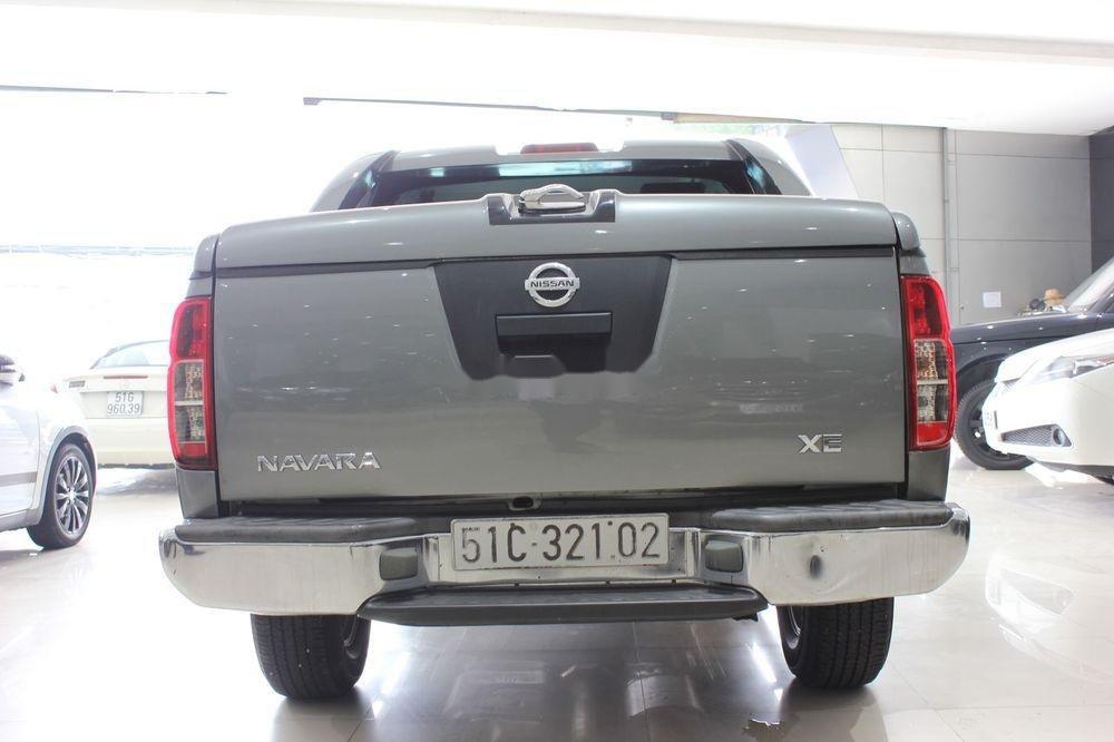 Cần bán xe Nissan Navara sản xuất 2013, xe nhập chính hãng (6)