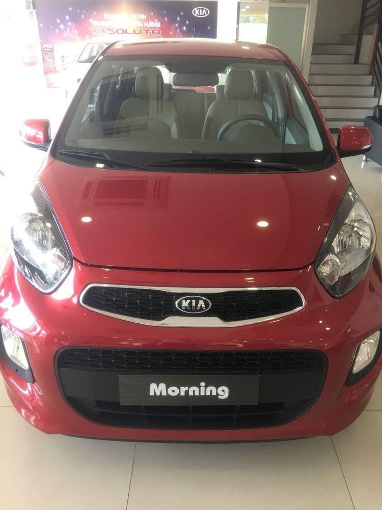 Bán ô tô Kia Morning sản xuất năm 2019, tính năng nổi trội (5)