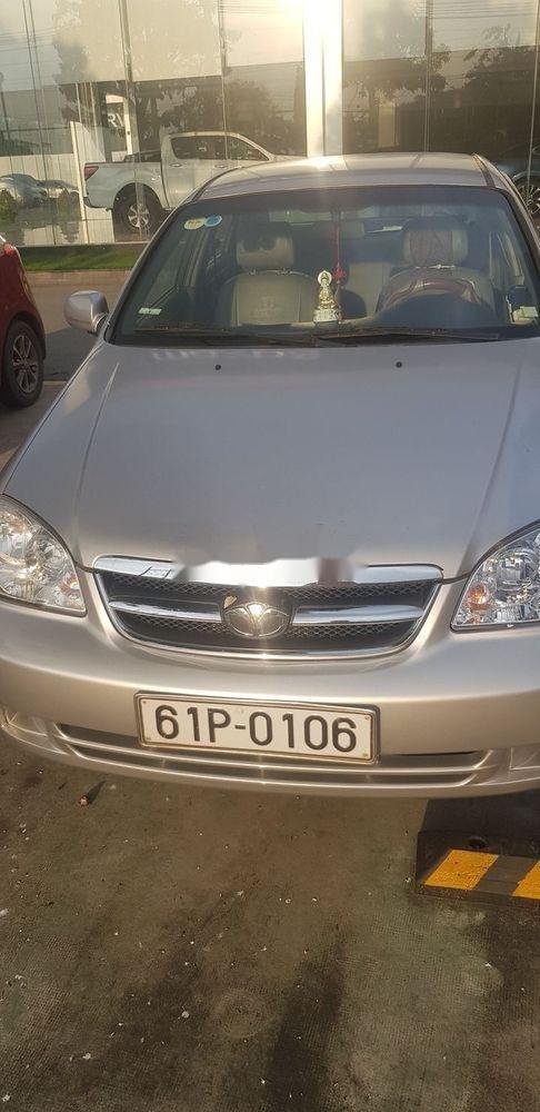 Bán Daewoo Lacetti đời 2009, nhập khẩu nguyên chiếc xe gia đình giá tốt (1)