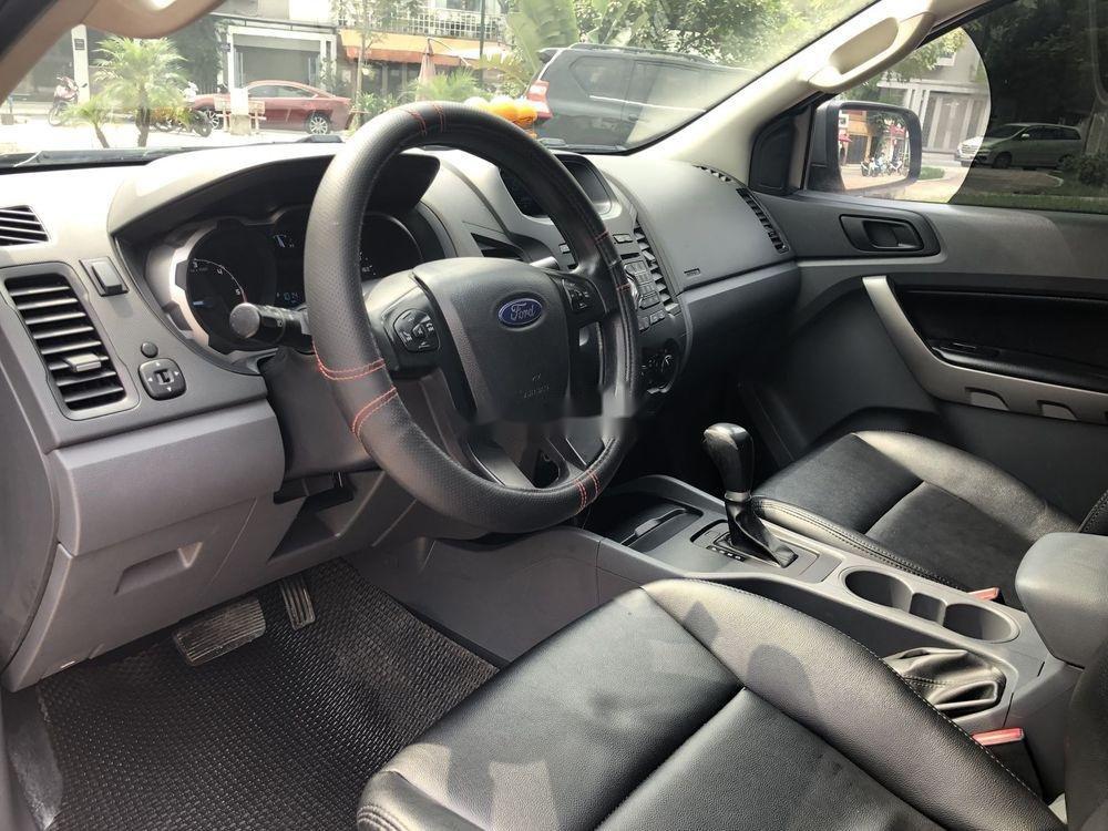Cần bán xe Ford Ranger 2.2AT sản xuất 2015, nhập khẩu nguyên chiếc, giá tốt (8)