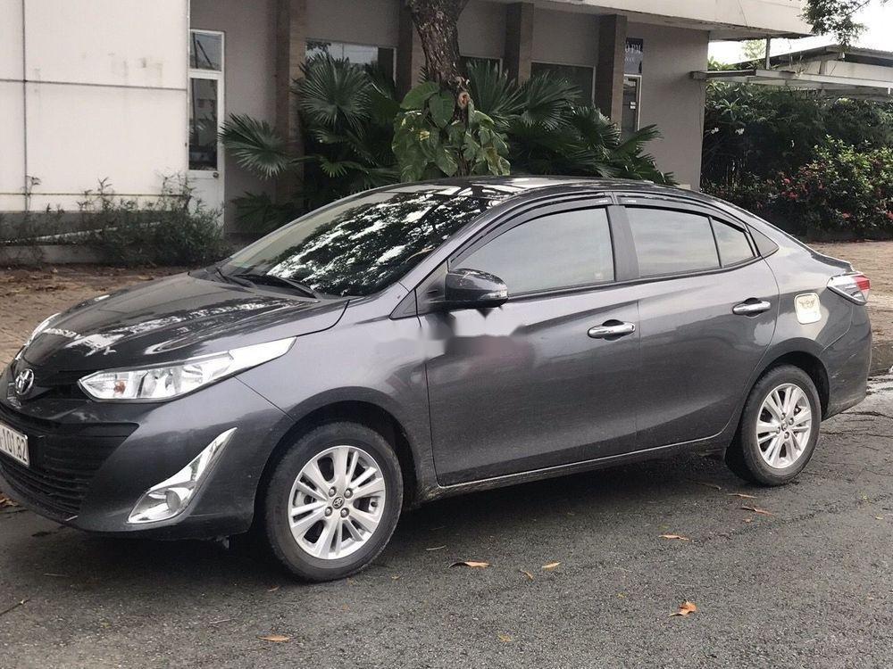 Bán xe Toyota Vios 2019 xe nguyên bản (1)