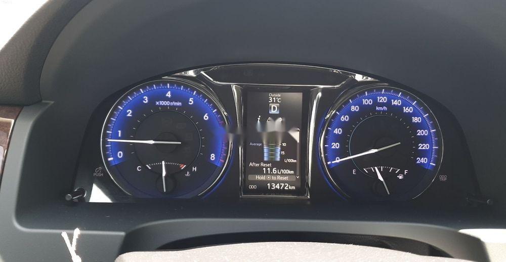 Bán ô tô Toyota Camry  2.5Q đời 2016 giá tốt (7)