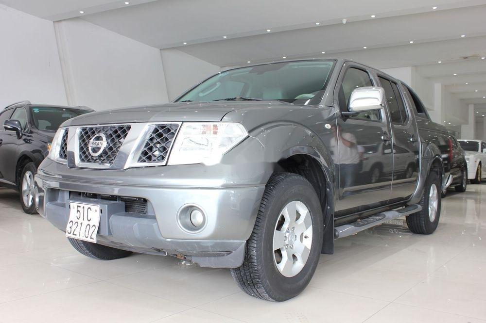 Cần bán xe Nissan Navara sản xuất 2013, xe nhập chính hãng (1)