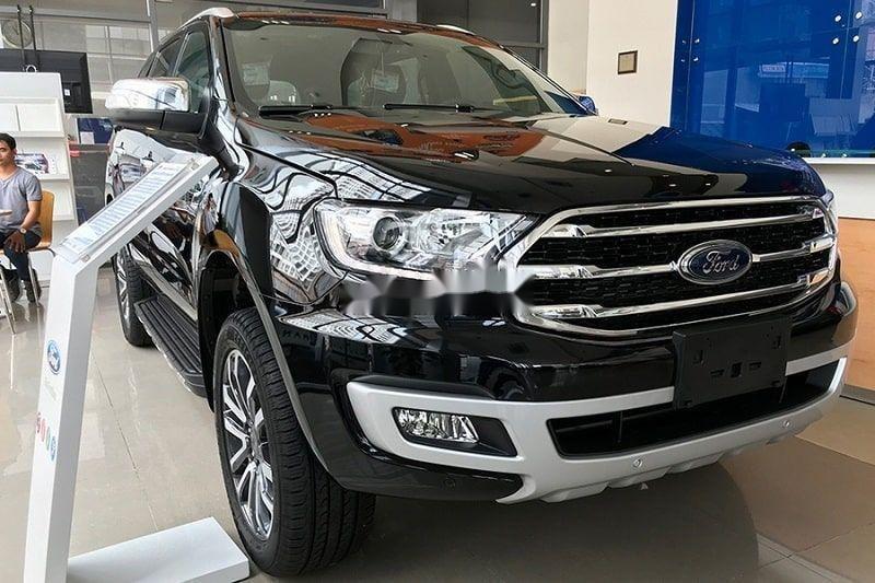 Bán ô tô Ford Everest đời 2019, màu đen, nhập khẩu nguyên chiếc (9)