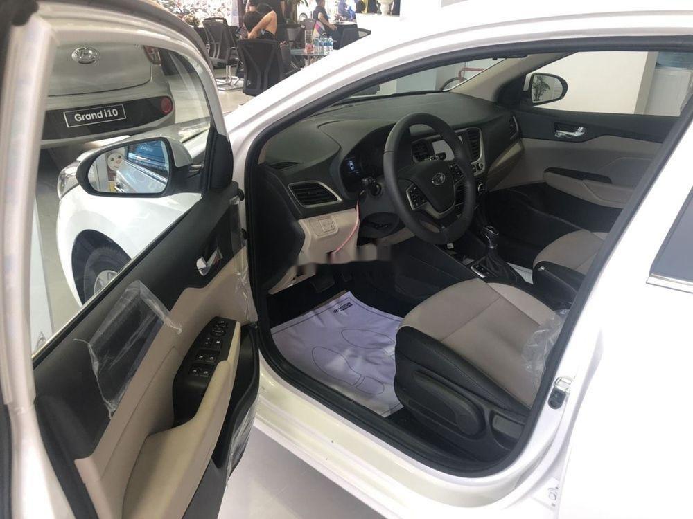 Bán xe Hyundai Accent đời 2019, ưu đãi hấp dẫn (4)