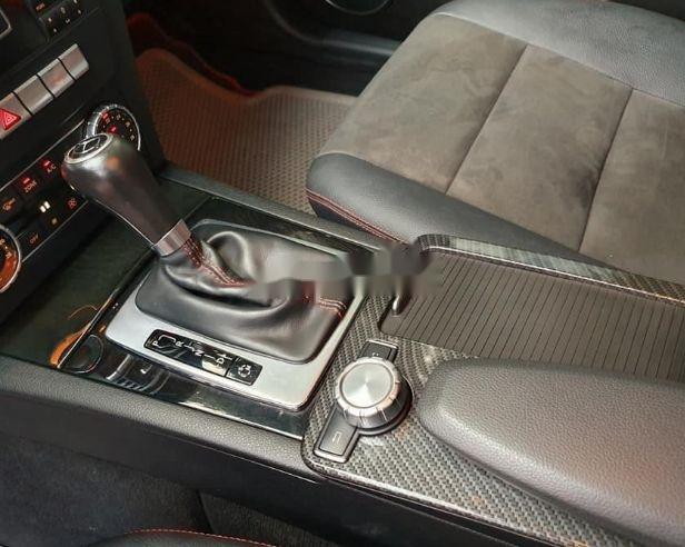 Bán ô tô Mercedes đời 2013, màu trắng xe nguyên bản (4)