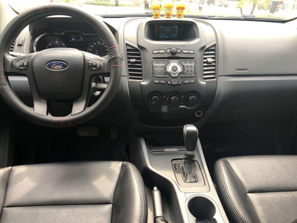 Cần bán xe Ford Ranger 2.2AT sản xuất 2015, nhập khẩu nguyên chiếc, giá tốt (7)