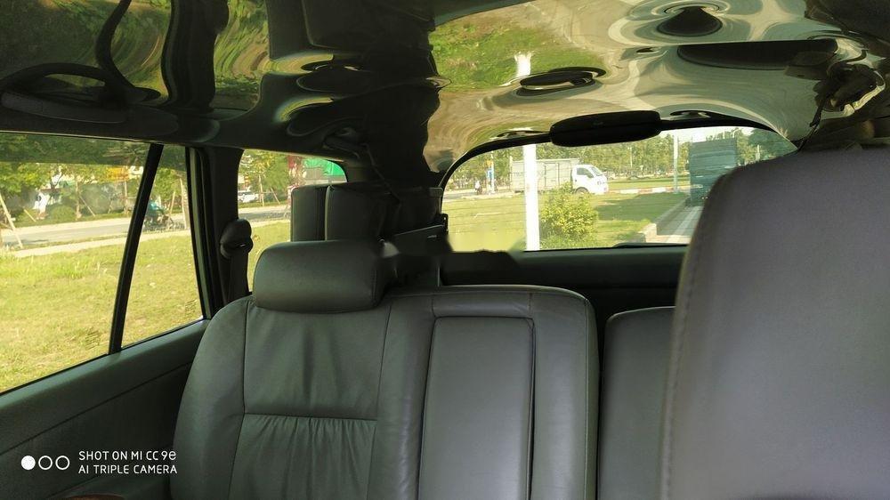 Bán Toyota Innova sản xuất 2011, màu bạc số tự động, giá tốt (7)