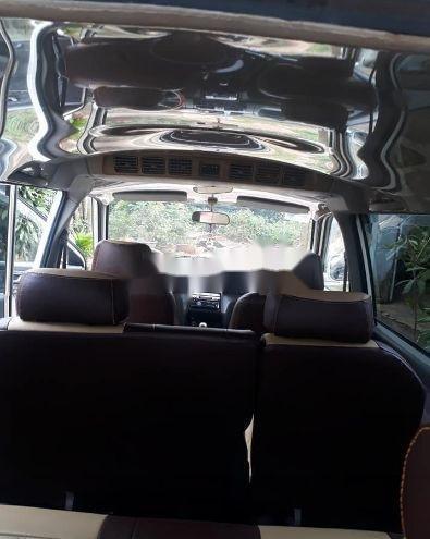 Bán ô tô Mitsubishi Jolie năm sản xuất 2012 xe gia đình, giá chỉ 140 triệu (2)