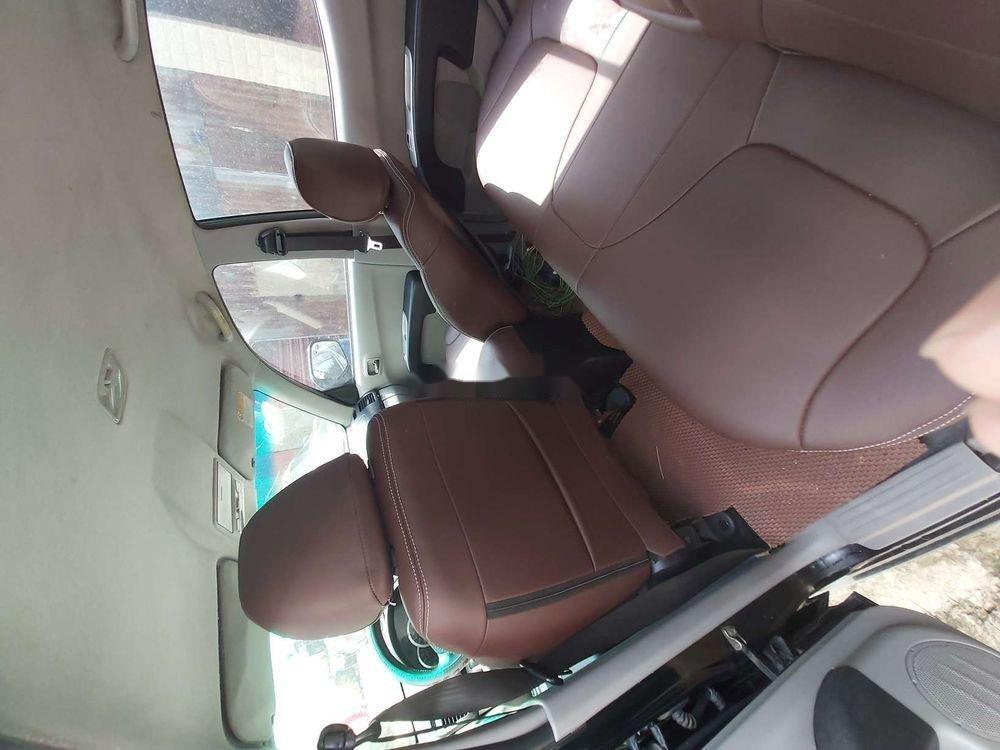 Cần bán xe Mitsubishi Triton sản xuất năm 2010, màu đen, nhập khẩu nguyên chiếc, giá tốt (8)