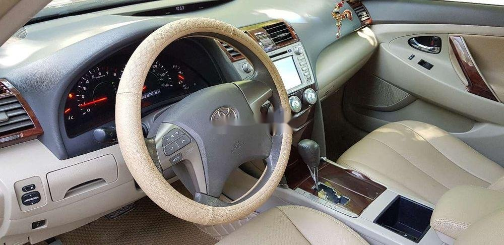 Bán xe Toyota Camry đời 2007, nhập khẩu nguyên chiếc chính hãng (10)