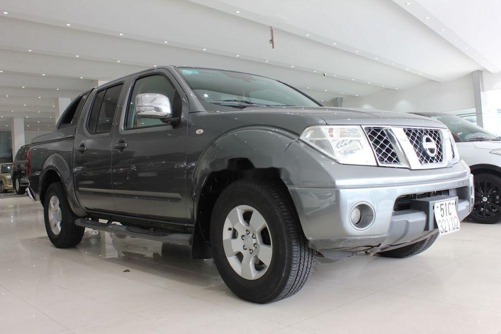 Cần bán xe Nissan Navara sản xuất 2013, xe nhập chính hãng (3)