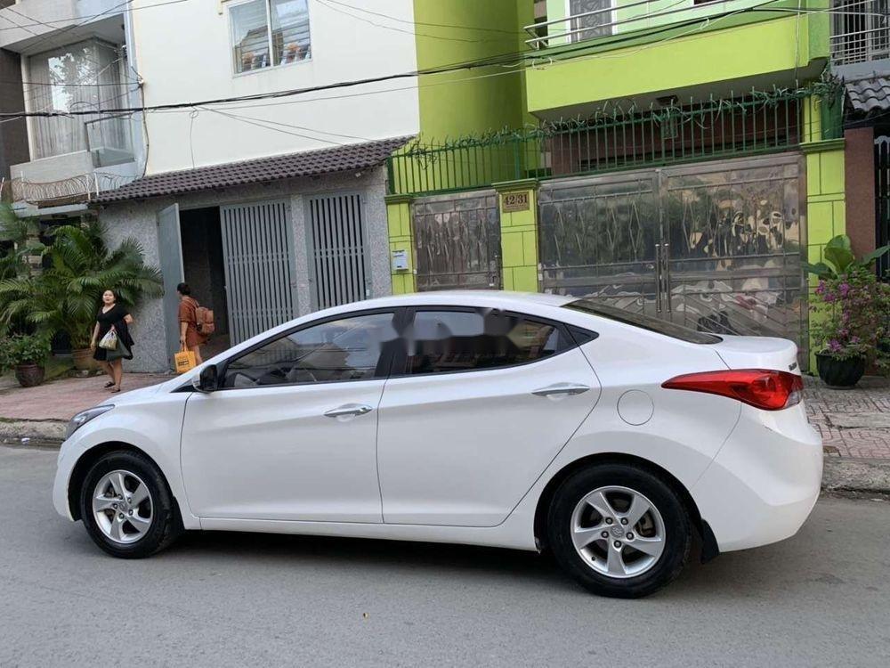 Bán Hyundai Elantra đời 2013, xe nhập chính hãng (6)