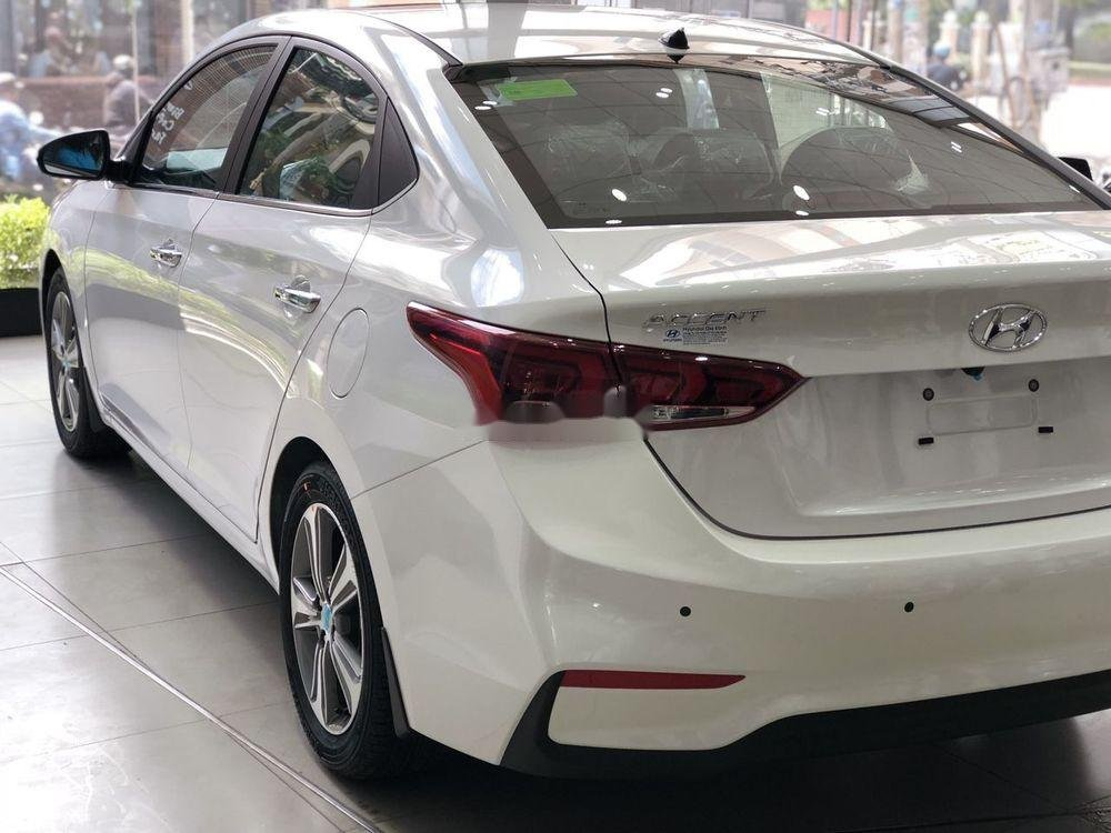 Bán xe Hyundai Accent đời 2019, ưu đãi hấp dẫn (7)