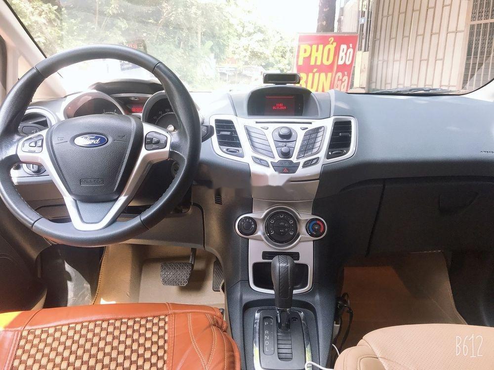Bán Ford Fiesta năm 2012, nhập khẩu, 295 triệu xe nguyên bản (2)