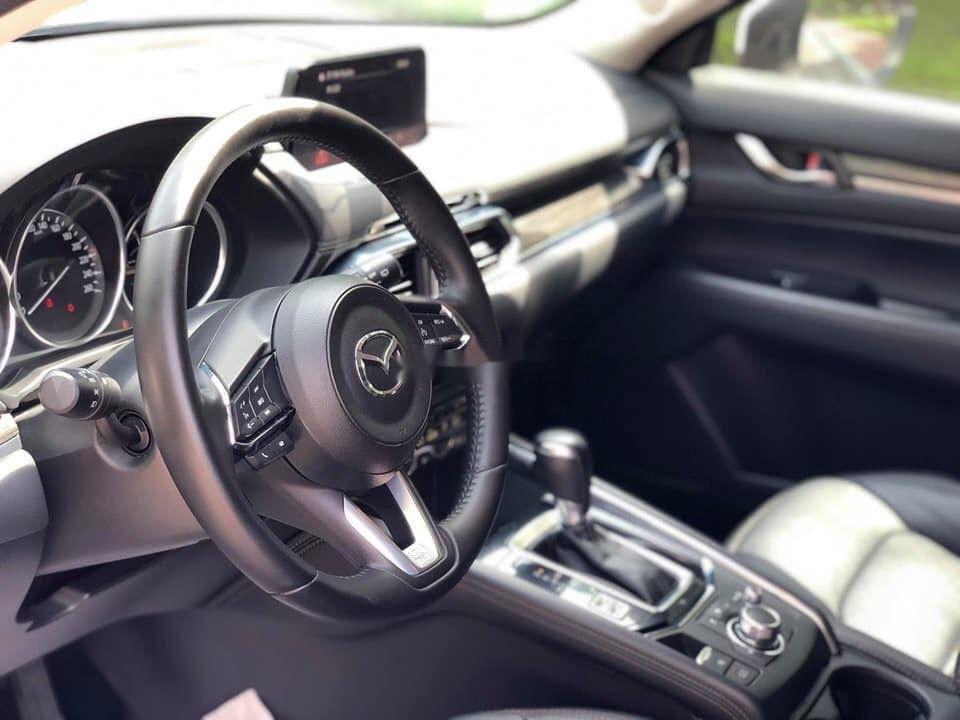 Cần bán xe Mazda CX 5 2.0 đời 2018, màu trắng xe gia đình (5)