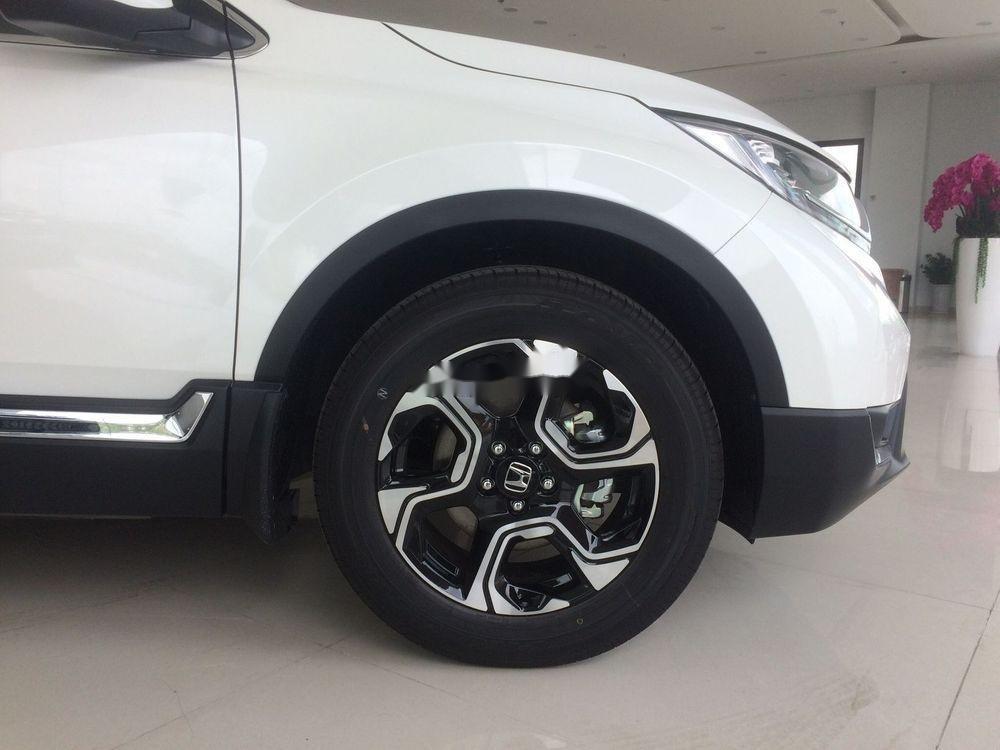 Cần bán Honda CR V 2019, nhập khẩu, khuyến mại hấp dẫn (3)