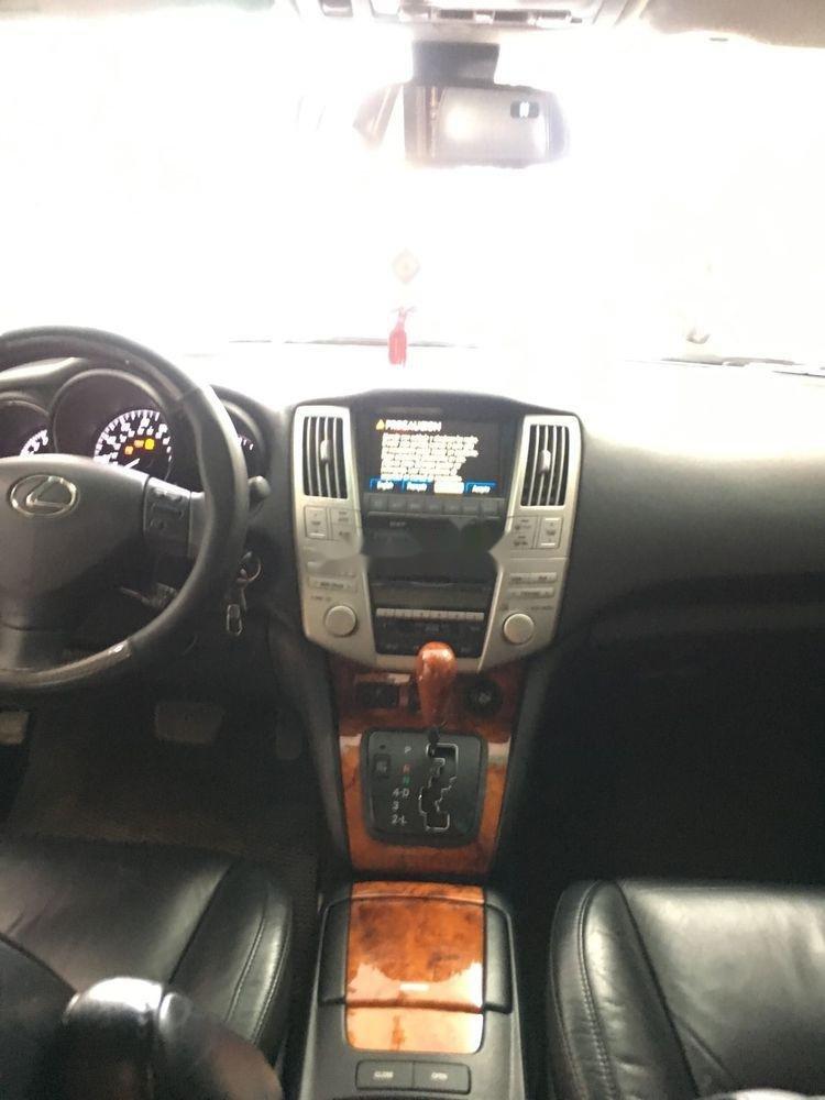 Bán xe Lexus RX 350 AT năm 2008, xe nhập, giá chỉ 760 triệu (4)