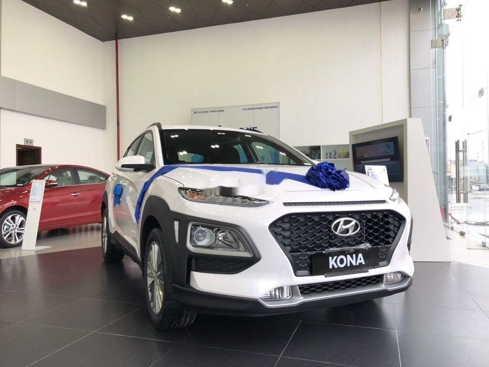Bán xe Hyundai Kona 2.0AT đời 2019, quà tặng ưu đãi (8)