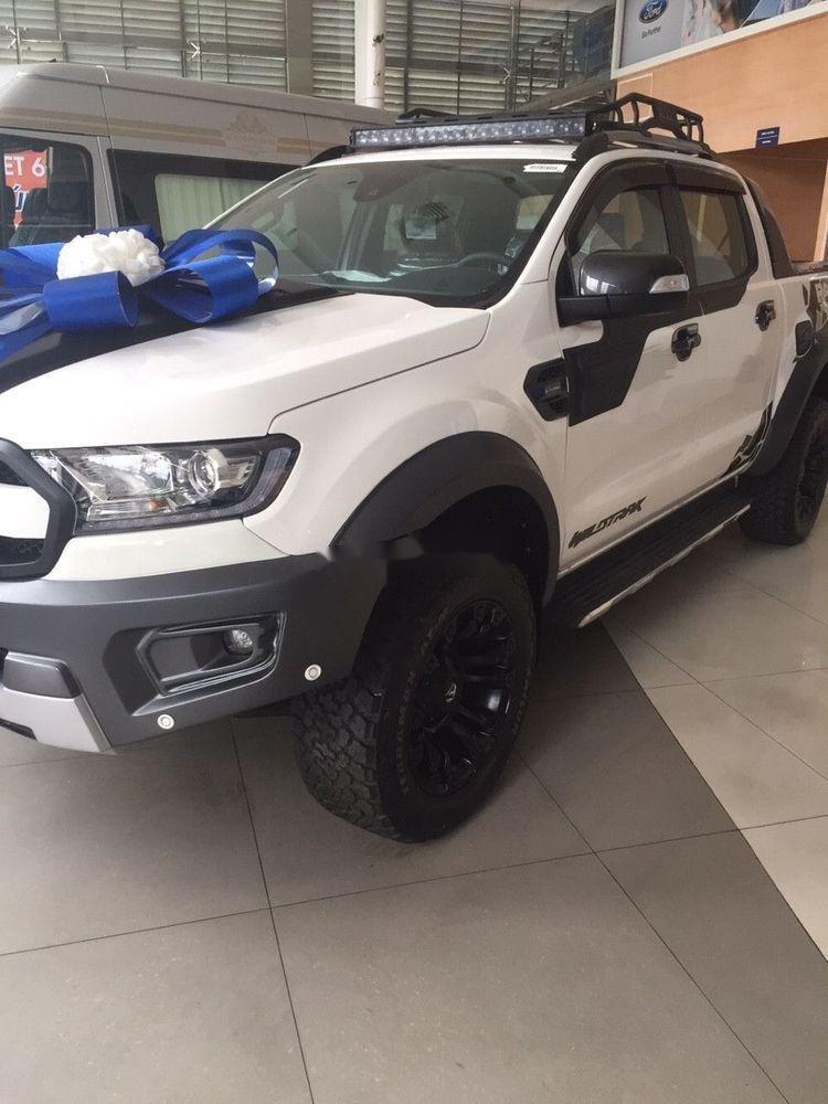 Bán xe Ford Ranger đời 2019, nhập khẩu, hỗ trợ tốt (2)