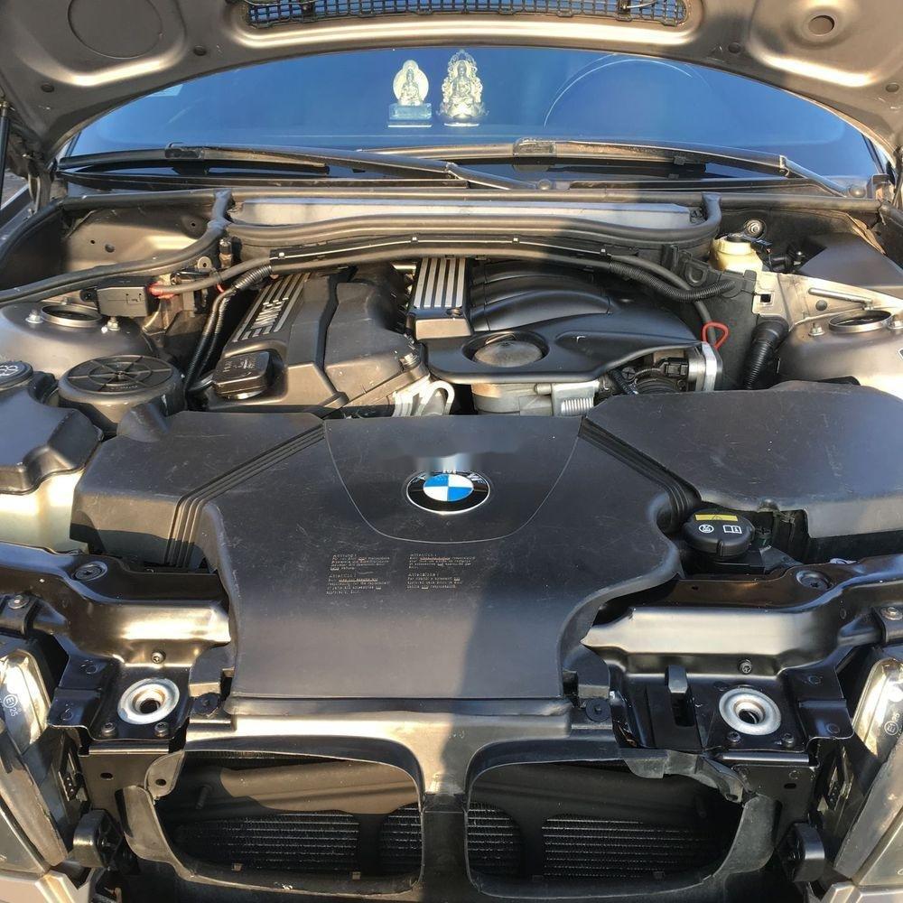 Cần bán lại xe BMW 3 Series đời 2005, xe nhập còn mới, giá tốt (9)