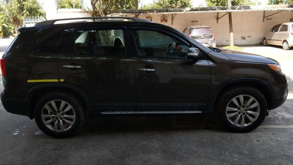 Cần bán xe Kia Sorento 2013 (10)