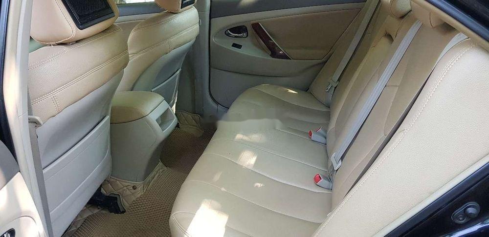 Bán xe Toyota Camry đời 2007, nhập khẩu nguyên chiếc chính hãng (11)