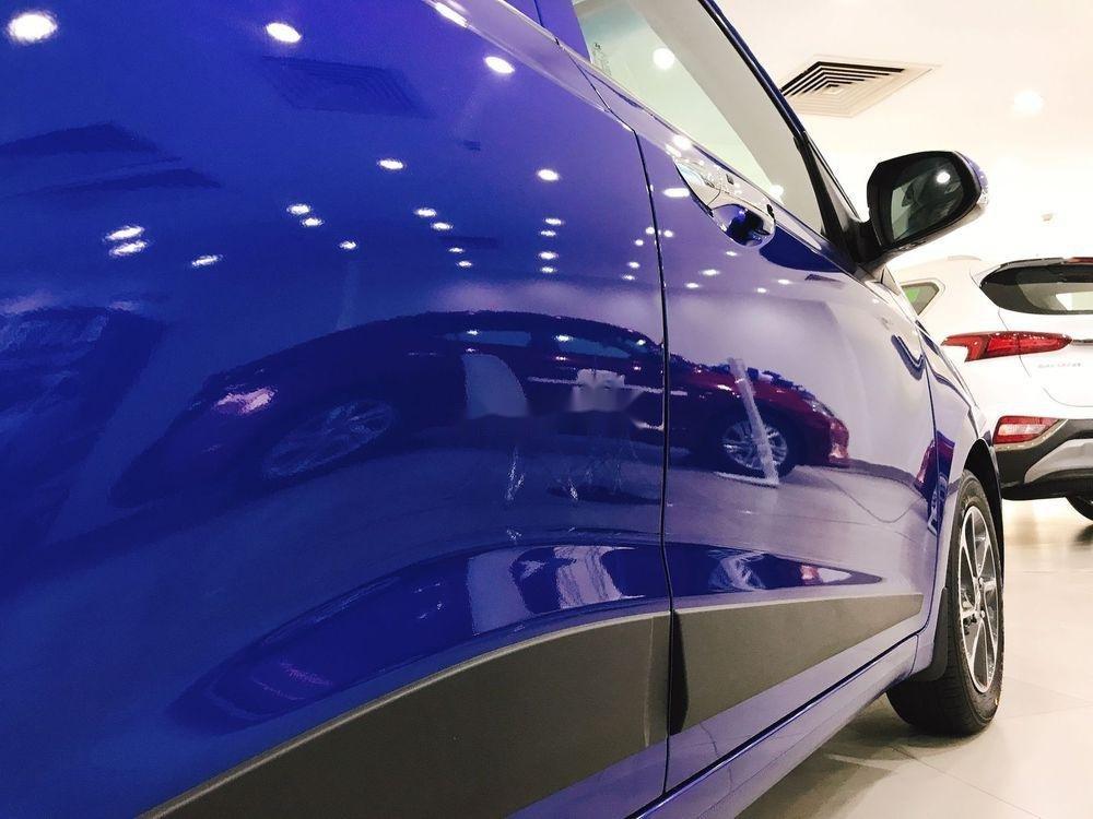 Bán Hyundai Grand i10 sản xuất năm 2019, màu xanh lam, 330 triệu (5)