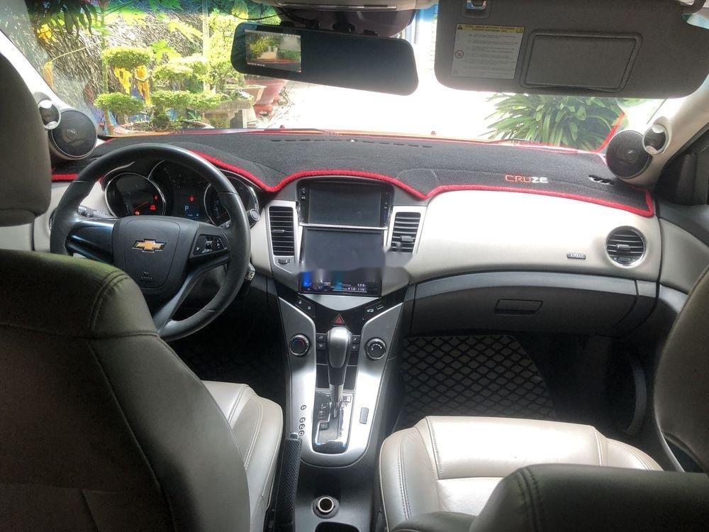 Bán Chevrolet Cruze đời 2010 nhập khẩu nguyên chiếc chính hãng (5)
