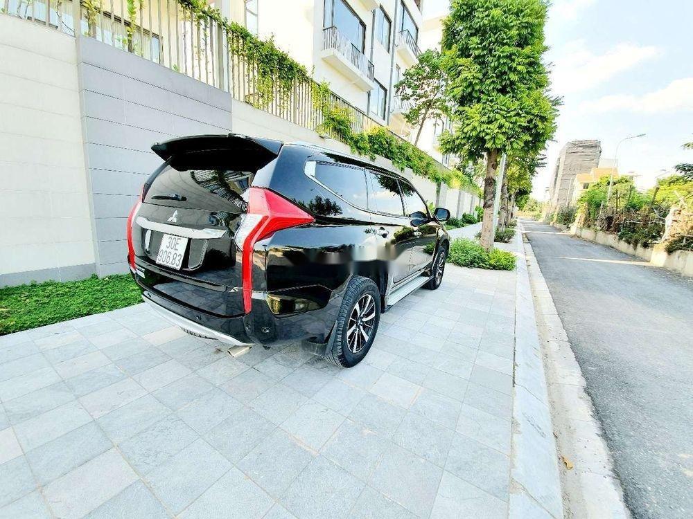 Bán ô tô Mitsubishi Pajero sản xuất 2017, nhập khẩu chính hãng (10)