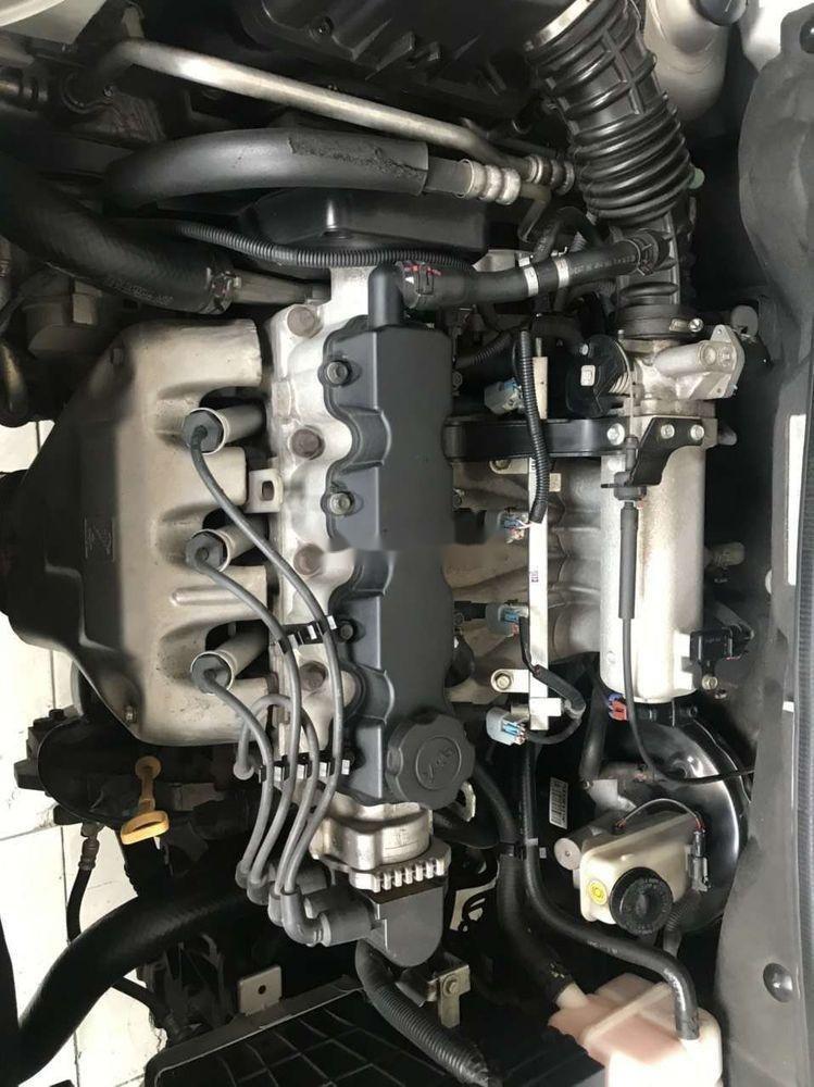 Bán Chevrolet Aveo sản xuất 2016, nhập khẩu nguyên chiếc (3)