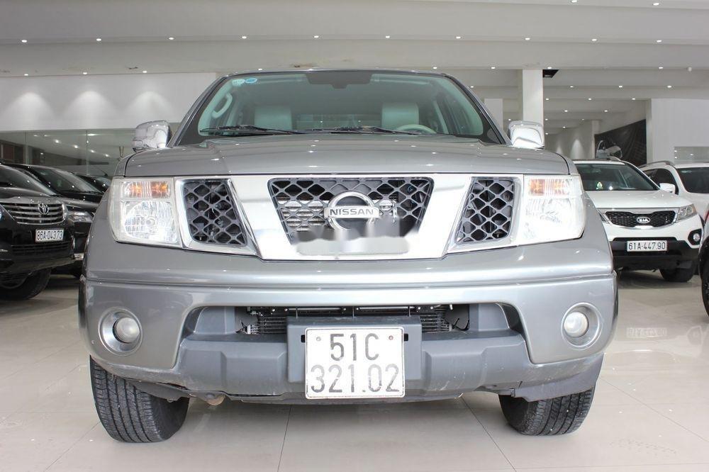 Cần bán xe Nissan Navara sản xuất 2013, xe nhập chính hãng (2)