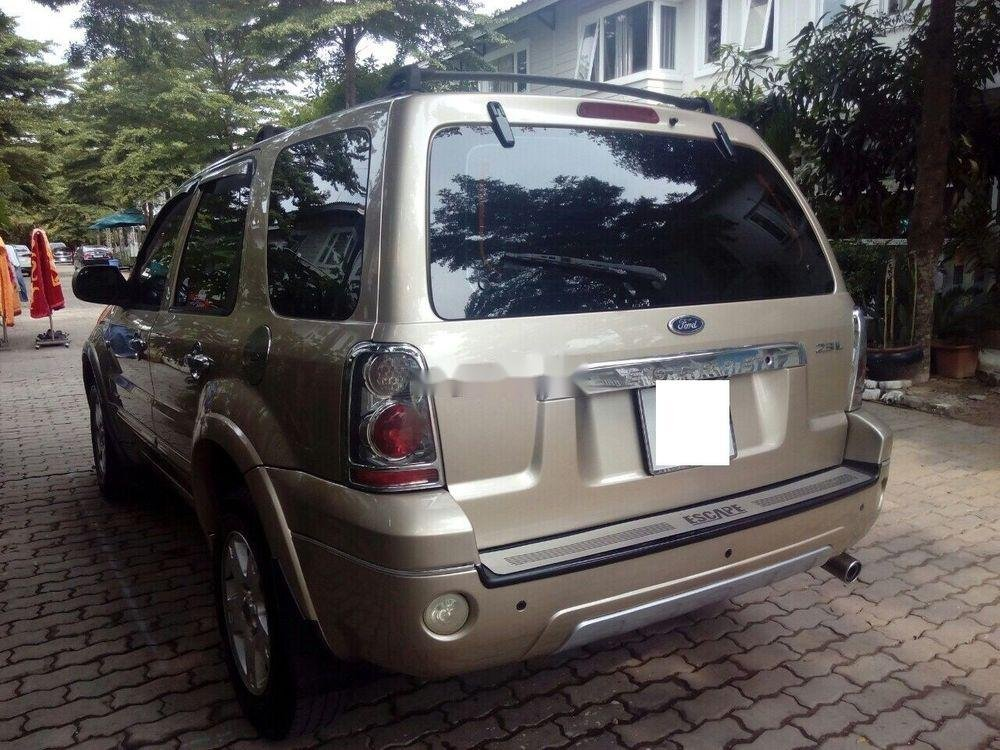 Bán xe Ford Escape 2.3 2005 số tự động, giá tốt (5)
