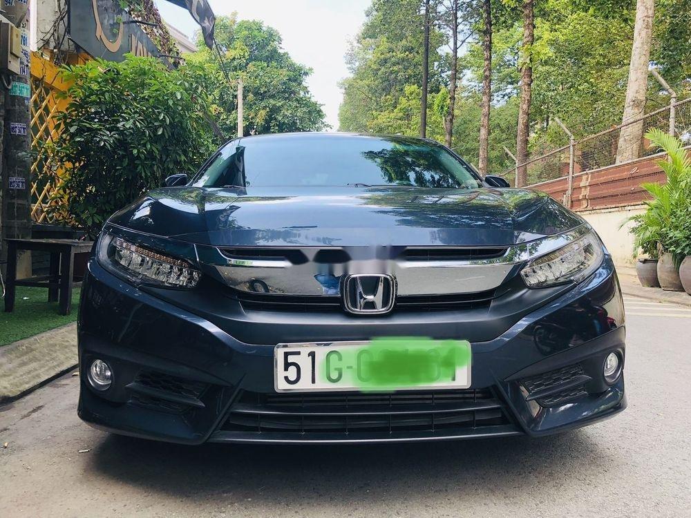 Cần bán gấp Honda Civic đời 2017 xe gia đình, 835tr, xe nguyên bản (5)
