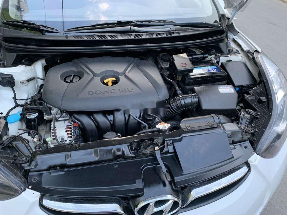 Bán Hyundai Elantra đời 2013, xe nhập chính hãng (5)