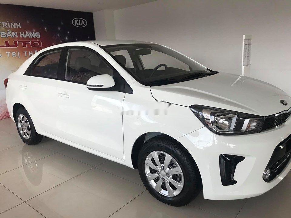 Bán xe Kia Soluto sản xuất năm 2019, nội thất đẹp (6)