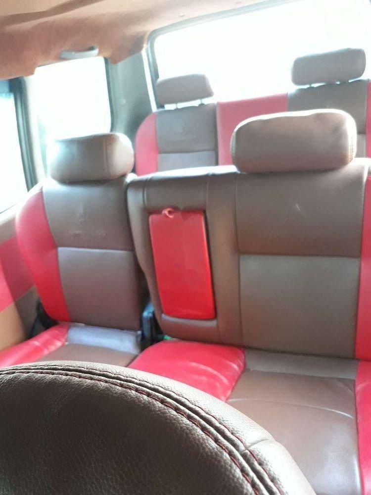 Bán xe Mitsubishi Jolie đời 2003 chính chủ (2)