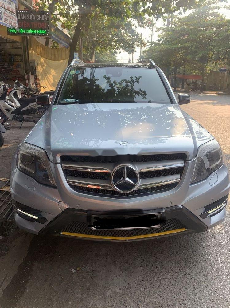 Cần bán Mercedes năm sản xuất 2013 xe nguyên bản (1)