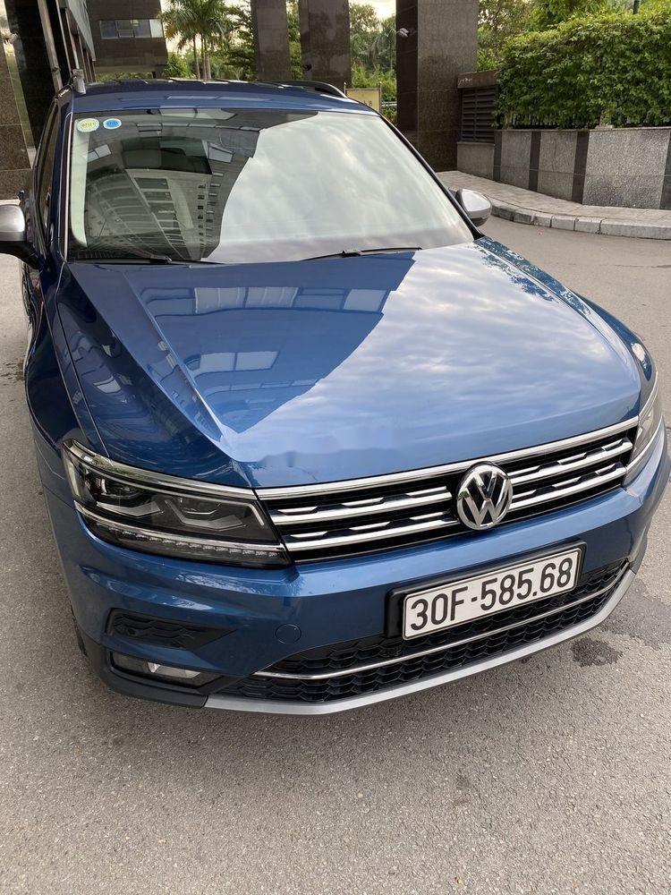 Bán ô tô Volkswagen Tiguan năm sản xuất 2019, nhập khẩu (2)