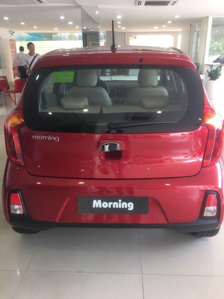 Bán ô tô Kia Morning sản xuất năm 2019, tính năng nổi trội (3)