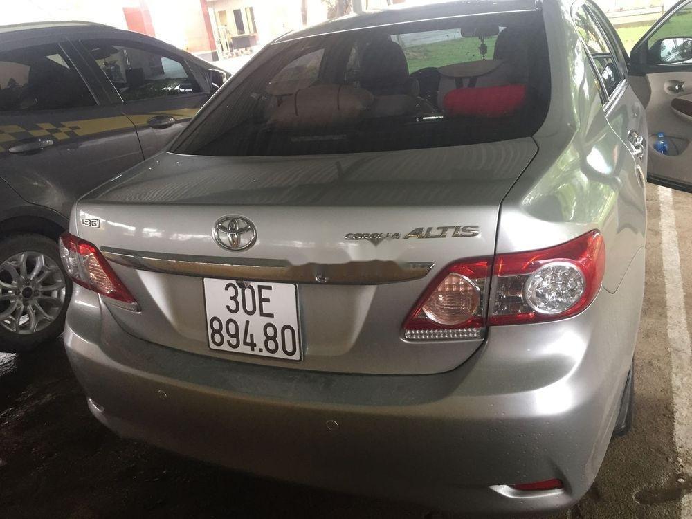 Cần bán gấp Toyota Corolla Altis năm sản xuất 2011, giá chỉ 430 triệu (1)