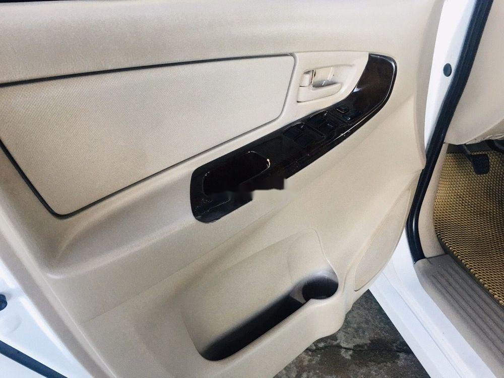 Cần bán Toyota Innova sản xuất năm 2008, xe nguyên bản (3)