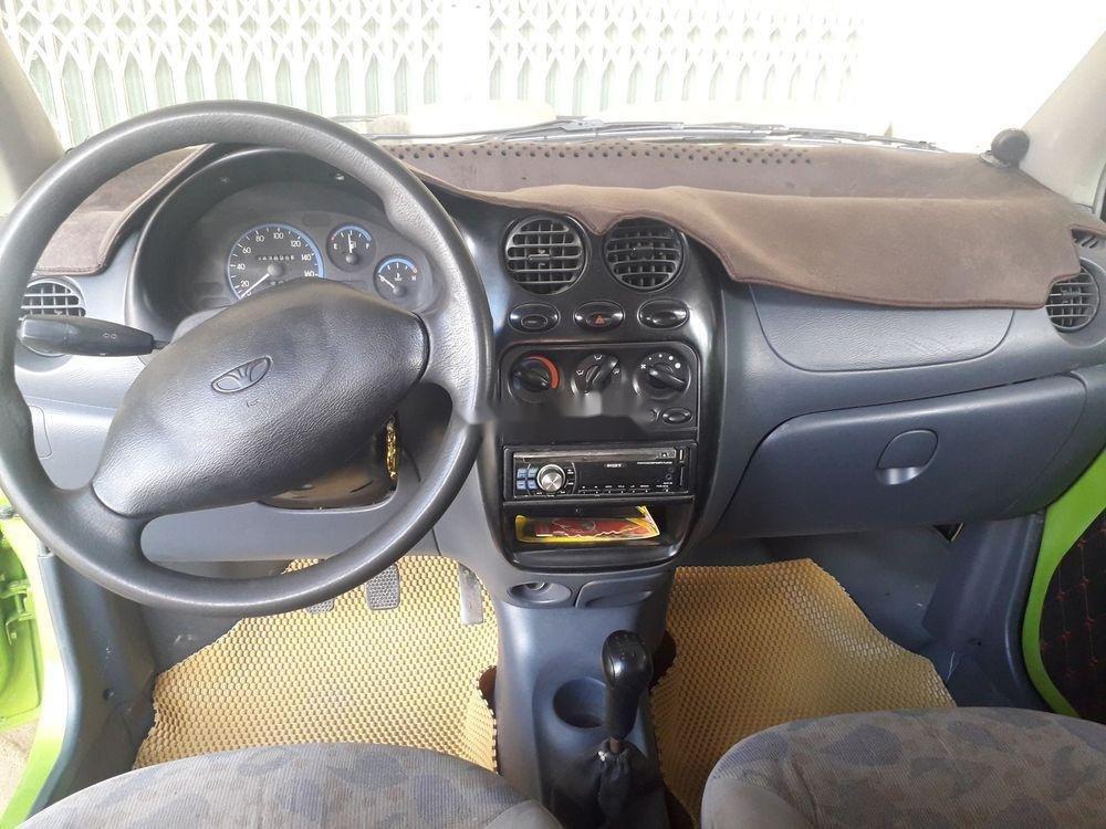 Bán xe Daewoo Matiz sản xuất năm 2000, xe nguyên bản (7)