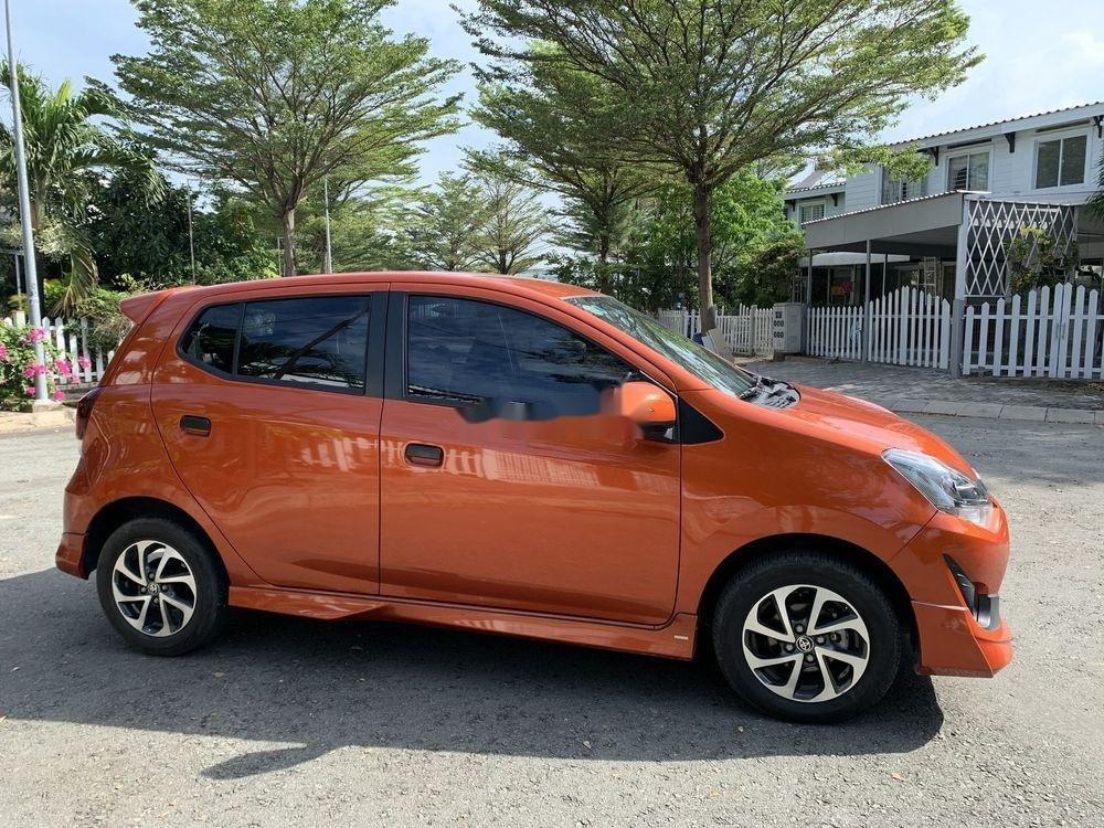 Cần bán xe Toyota Wigo năm sản xuất 2018, nhập khẩu chính hãng (8)