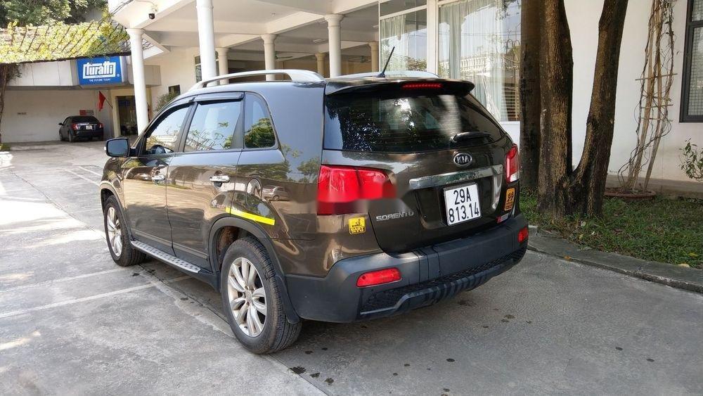 Cần bán xe Kia Sorento 2013 (5)