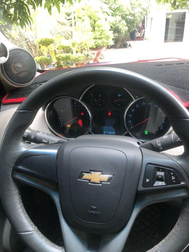 Bán Chevrolet Cruze đời 2010 nhập khẩu nguyên chiếc chính hãng (6)