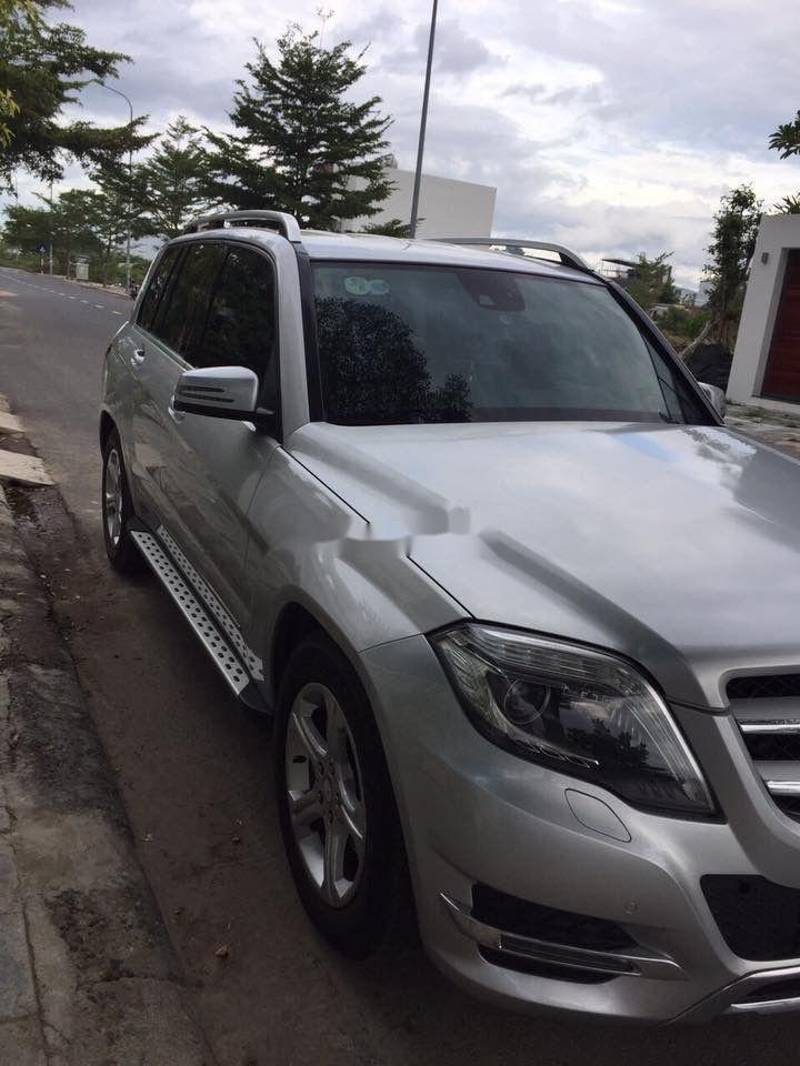 Cần bán Mercedes năm sản xuất 2013 xe nguyên bản (8)