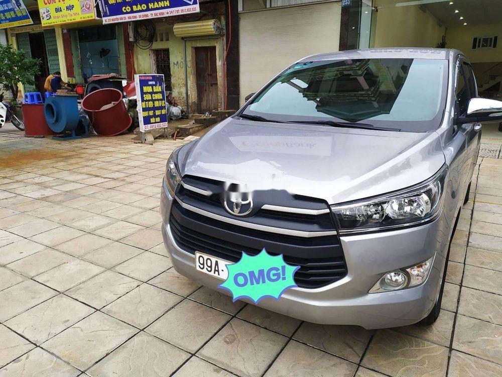 Xe Toyota Innova MT đời 2016, giá tốt (1)