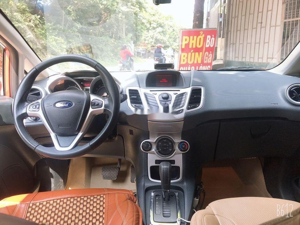 Bán Ford Fiesta năm 2012, nhập khẩu, 295 triệu xe nguyên bản (1)