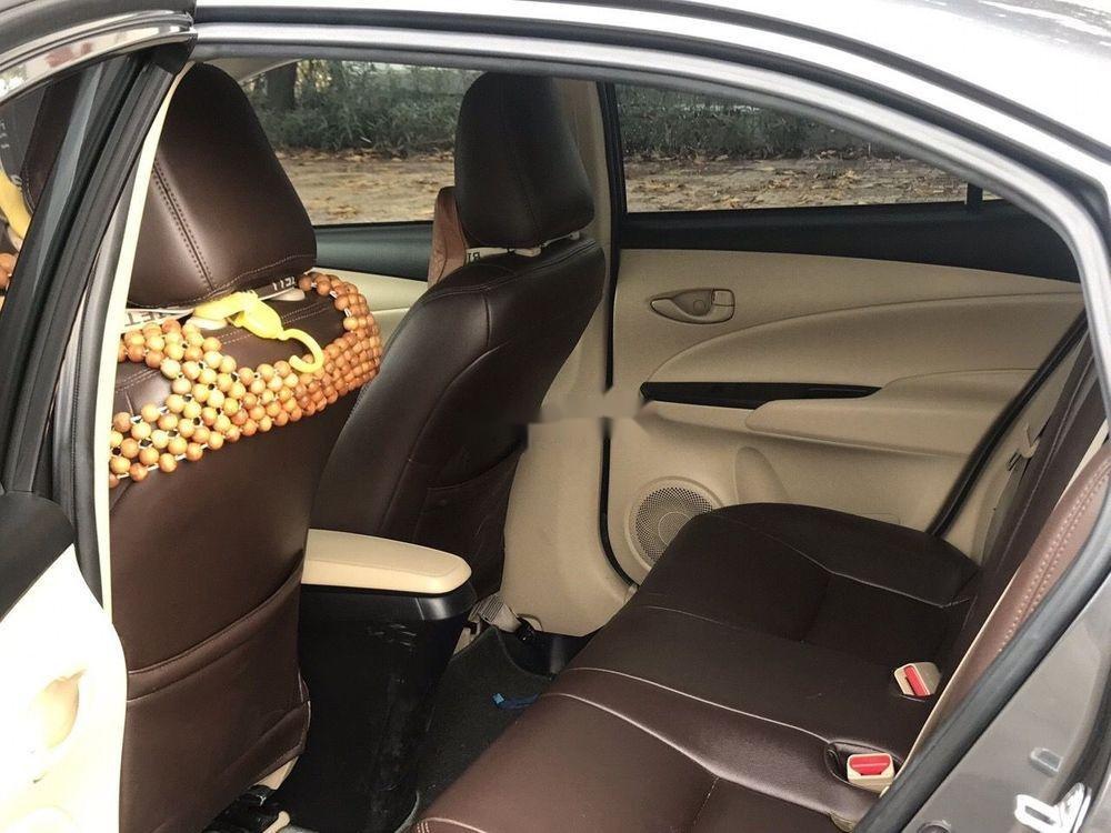 Bán xe Toyota Vios 2019 xe nguyên bản (5)